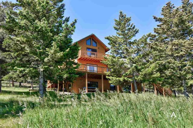 255 South Hills Rd, Clancy, MT 59634 (MLS #302056) :: Andy O Realty Group