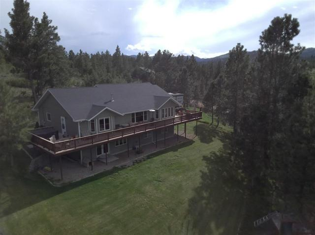 4 Wild Turkey, Clancy, MT 59634 (MLS #302186) :: Andy O Realty Group