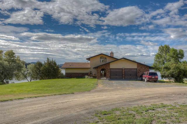 5655 Sands Road, Helena, MT 59602 (MLS #302274) :: Andy O Realty Group
