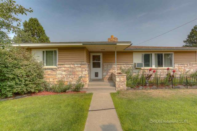 16 W Groschell, East Helena, MT 59635 (MLS #302693) :: Andy O Realty Group