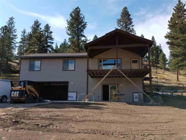 37 Sleepy Hollow Lane, Clancy, MT 59634 (MLS #302705) :: Andy O Realty Group
