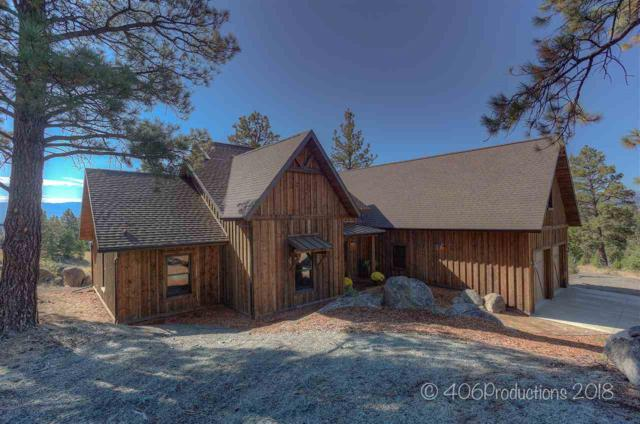 7 Big Horn Drive, Clancy, MT 59634 (MLS #302979) :: Andy O Realty Group