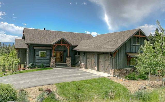 9 Eagle View Drive, Clancy, MT 59634 (MLS #298793) :: Andy O Realty Group