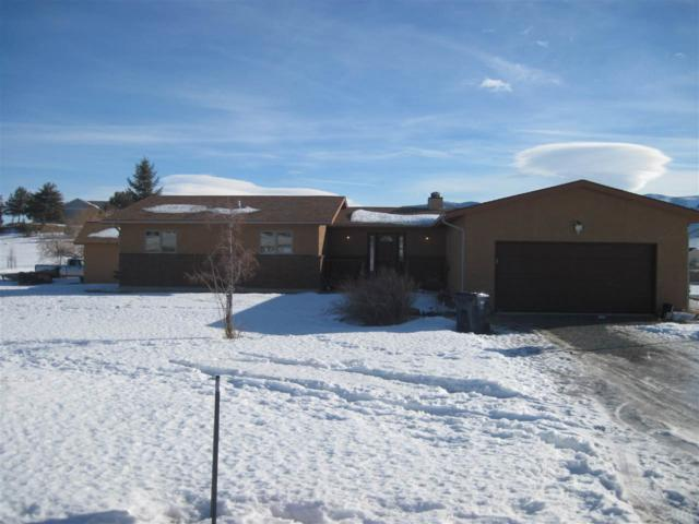 31 Jefferson Dr, Clancy, MT 59634 (MLS #300345) :: Andy O Realty Group