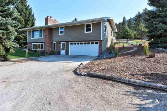 1 Hanging Tree Gulch, Clancy, MT 59634 (MLS #300612) :: Andy O Realty Group