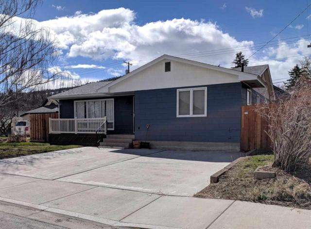 938 Park Avenue, Helena, MT 59601 (MLS #300919) :: Andy O Realty Group