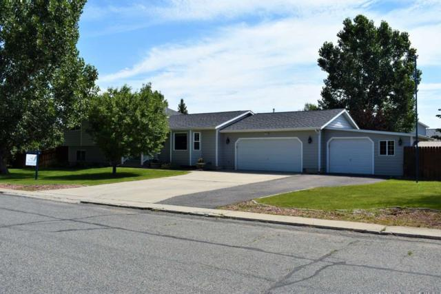 2625 Stagecoach Drive, East Helena, MT 59635 (MLS #302088) :: Andy O Realty Group