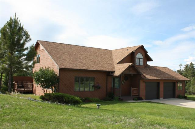 2000 S South Hills Drive, Clancy, MT 59634 (MLS #302142) :: Andy O Realty Group