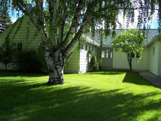 123 S Cherry Street, Townsend, MT 59644 (MLS #302147) :: Andy O Realty Group