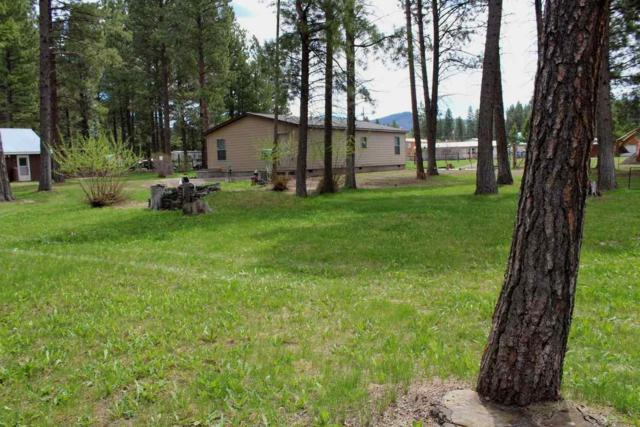 933 N Third, Lincoln, MT 59639 (MLS #301612) :: Andy O Realty Group