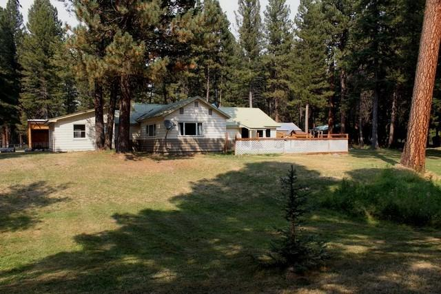 241 Stemple Pass Road, Lincoln, MT 59639 (MLS #299703) :: Andy O Realty Group