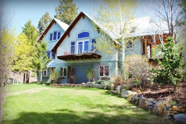 184 Saddle Mountain Dr., Montana City, MT 59634 (MLS #300457) :: Andy O Realty Group