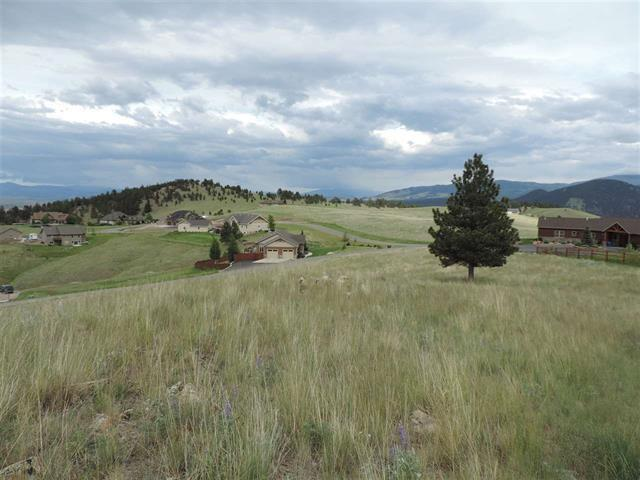 3 Sunset View Dr, Montana City, MT 59634 (MLS #300542) :: Andy O Realty Group