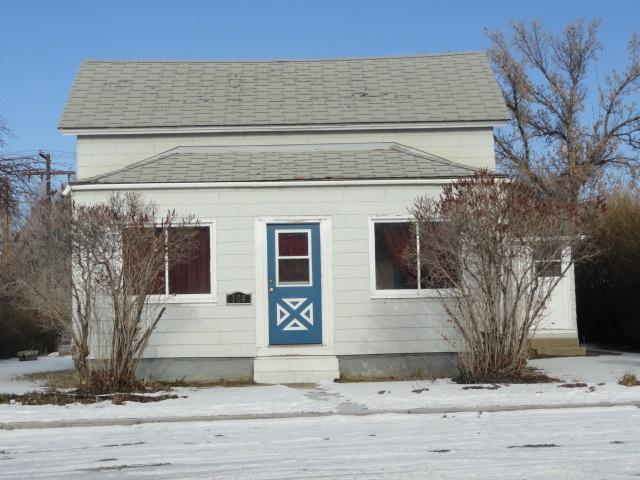 104 E Riggs, East Helena, MT 59635 (MLS #300578) :: Andy O Realty Group