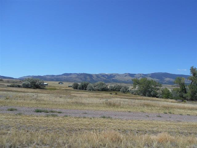TBD N Sandpiper Road, Townsend, MT 59644 (MLS #300588) :: Andy O Realty Group
