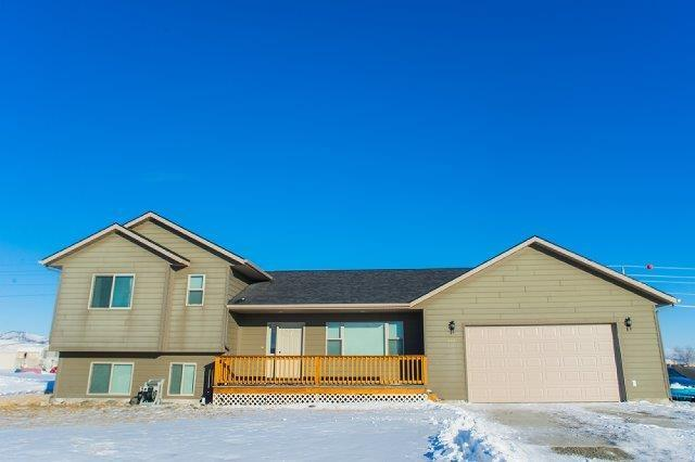 8021 Avocet Drive, Helena, MT 59602 (MLS #300657) :: Andy O Realty Group