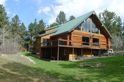 237 Boot Jack Lane, Lewistown, Other, MT 59457 (MLS #300663) :: Andy O Realty Group