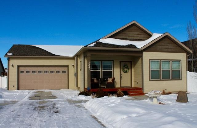 5351 Glacier Point Loop, Helena, MT 59602 (MLS #300665) :: Andy O Realty Group