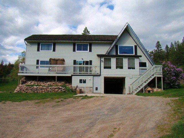 7828 Austin Rd, Helena, MT 59602 (MLS #300667) :: Andy O Realty Group