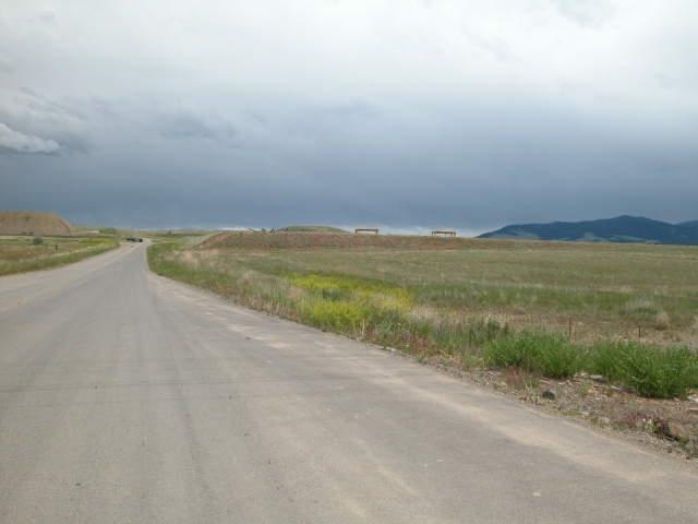 300 Highway 518, East Helena, MT 59635 (MLS #300877) :: Andy O Realty Group