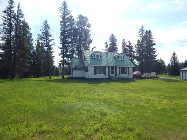 350 N First Street, Lincoln, MT 59639 (MLS #301670) :: Andy O Realty Group