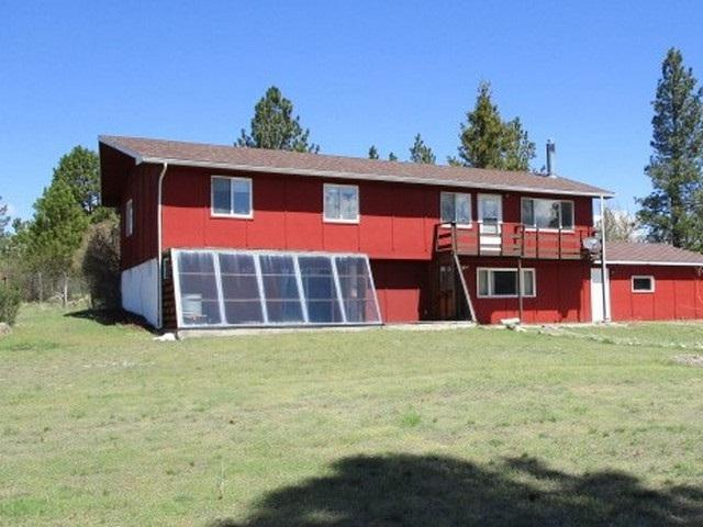 2560 Baxendale, Helena, MT 59601 (MLS #302014) :: Andy O Realty Group