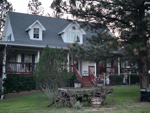 64 Whitetail Lane, Clancy, MT 59634 (MLS #302133) :: Andy O Realty Group