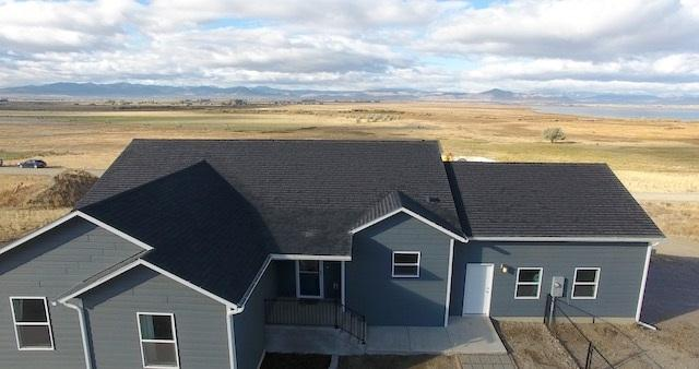 5045 Fox Trot Dr., Helena, MT 59602 (MLS #299907) :: Andy O Realty Group