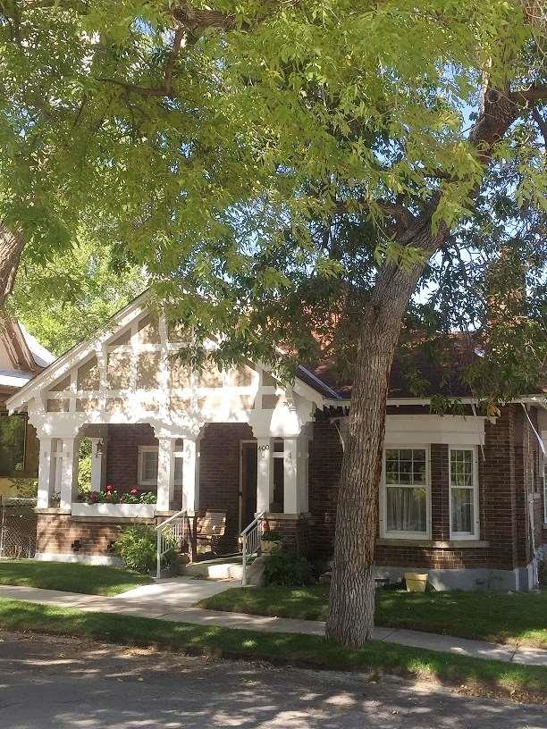 400 Clarke St., Helena, MT 59601 (MLS #300245) :: Andy O Realty Group