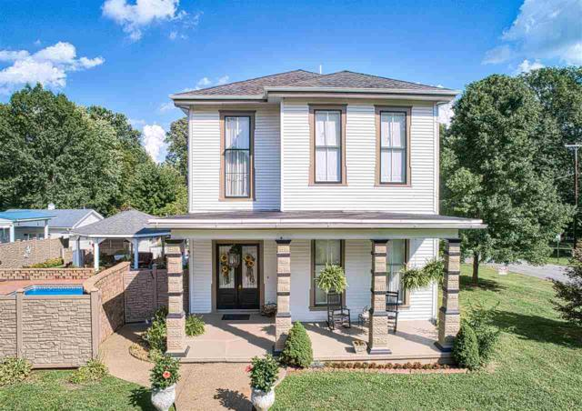 930 S Green St, Henderson, KY 42420 (MLS #20180358) :: Kelly Anne Harris Team