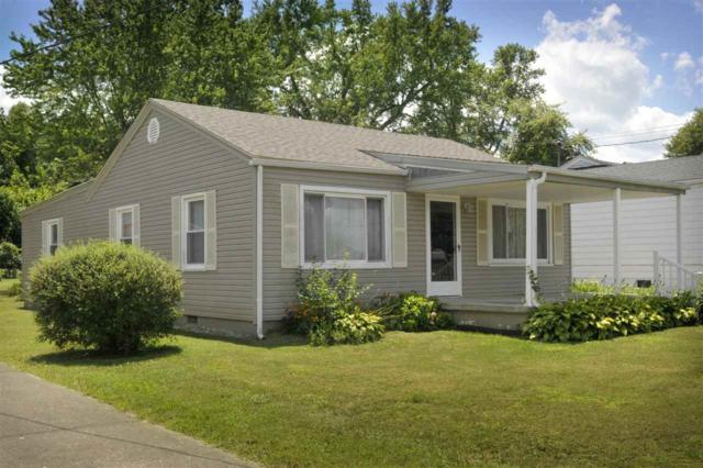 750 Sugg St, Madisonville, KY 42431 (MLS #20180385) :: Farmer's House Real Estate, LLC