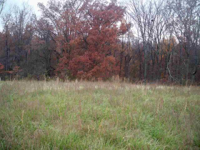 Lot # 32 Blueberry Hill, Sturgis, KY 42459 (MLS #20180409) :: Farmer's House Real Estate, LLC