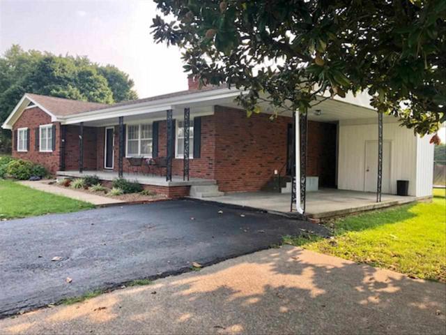 15592 Hwy 41A, Corydon, KY 42406 (MLS #20180416) :: Farmer's House Real Estate, LLC