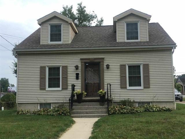 346 Elk Ave, Hendeson, KY 42420 (MLS #20180420) :: Farmer's House Real Estate, LLC