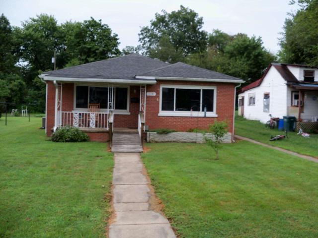 1118 N Kelsey, Sturgis, KY 42459 (MLS #20180423) :: Farmer's House Real Estate, LLC