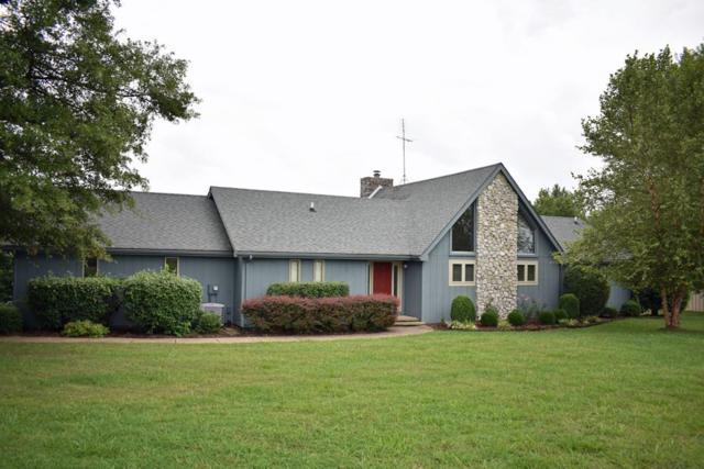 7550 W W H Negley Rd, Henderson, KY 42420 (MLS #20180424) :: Farmer's House Real Estate, LLC