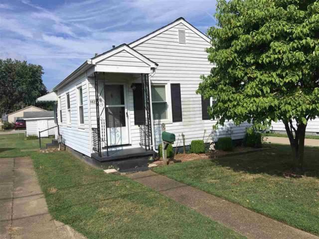 1425 Oak St, Henderson, KY 42420 (MLS #20180426) :: Farmer's House Real Estate, LLC