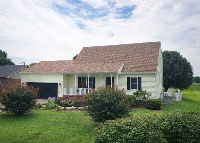 632 Queen Elizabeth, Madisonville, KY 42431 (MLS #20180458) :: Farmer's House Real Estate, LLC