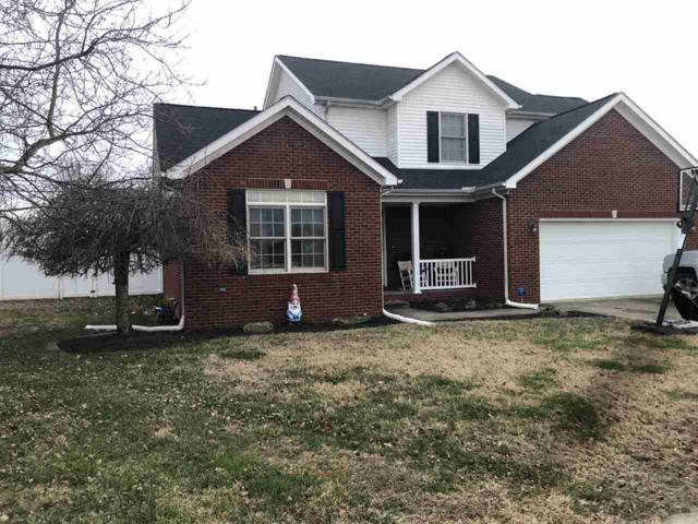 926 Constanza Ct, Henderson, KY 42420 (MLS #20180592) :: Farmer's House Real Estate, LLC
