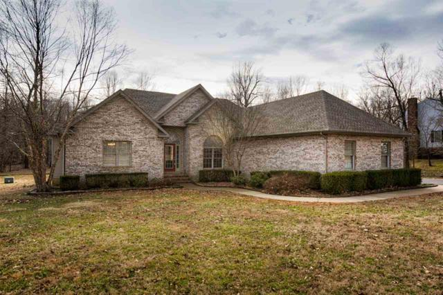 823 University Circle, Madisonville, KY 42431 (MLS #20190048) :: Kelly Anne Harris Team
