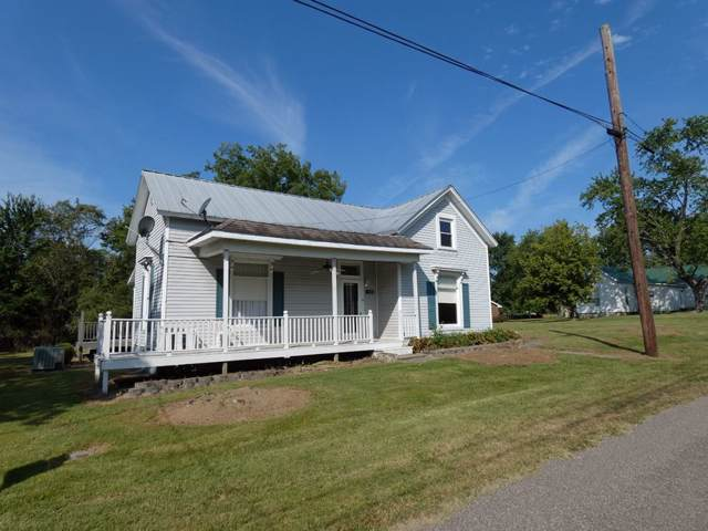 1321 First St, Robards, KY 42452 (MLS #20190474) :: Kelly Anne Harris Team