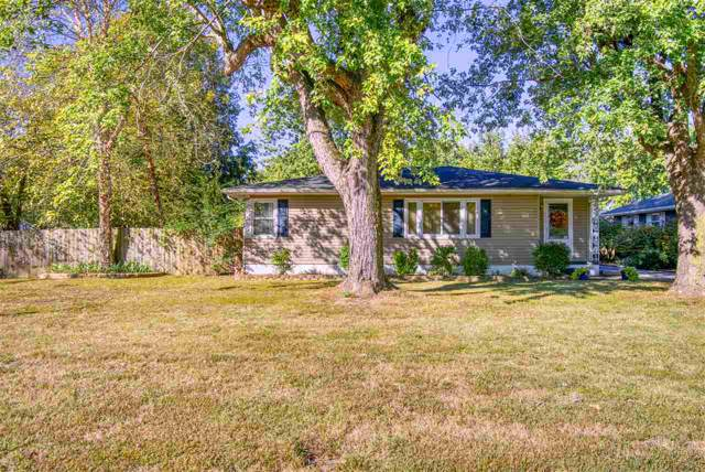 1795 Old Madisonville Rd, Henderson, KY 42420 (MLS #20190547) :: Kelly Anne Harris Team