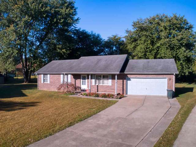2006 Morning Dove Ct, Henderson, KY 42420 (MLS #20190550) :: Kelly Anne Harris Team
