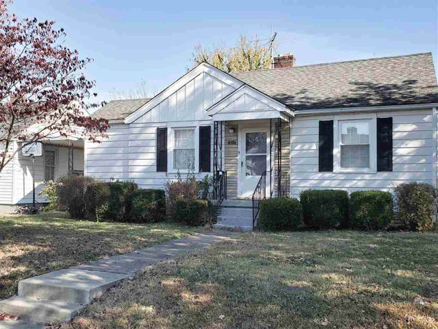 1217 Obyrne St., Henderson, KY 42420 (MLS #20190587) :: Kelly Anne Harris Team