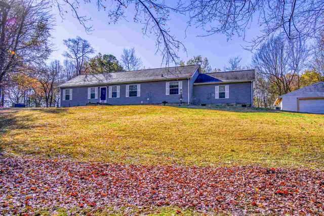 600 Hwy 416 E, Henderson, KY 42420 (MLS #20190590) :: Kelly Anne Harris Team
