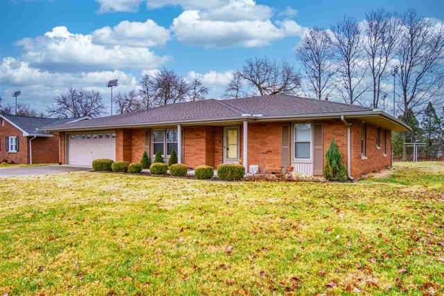 120 S Arlington, Henderson, KY 42420 (MLS #20190631) :: Kelly Anne Harris Team