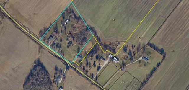 9130 Hwy 41 South, Henderson, KY 42420 (MLS #20200018) :: The Harris Jarboe Group