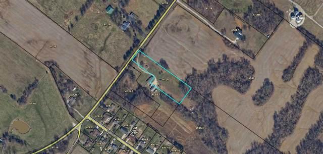 8401 Highway 41A, Henderson, KY 42420 (MLS #20200047) :: The Harris Jarboe Group