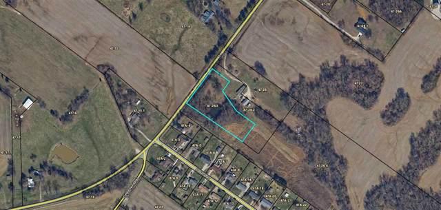 8385 Highway 41A, Henderson, KY 42420 (MLS #20200048) :: The Harris Jarboe Group