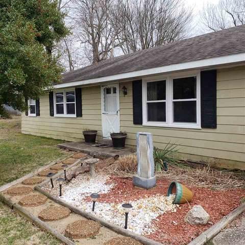 1003 Varmintrace Road, Princeton, KY 42554 (MLS #20200093) :: The Harris Jarboe Group
